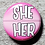 "Thumbnail: Pronoun 1"" Button"