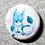"""Thumbnail: Eeveelution 1"""" Button"""