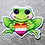 Thumbnail: Your Flag Here Pride Frog