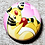 "Thumbnail: Sheep Pokemon 1"" Button"