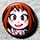 """Thumbnail: My Hero Academia 1"""" Button"""