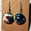 """Thumbnail: Your Art Here 1"""" Earring Service"""