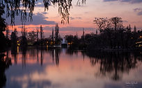 Zoo Lake Sunset 2016 July-79.jpg