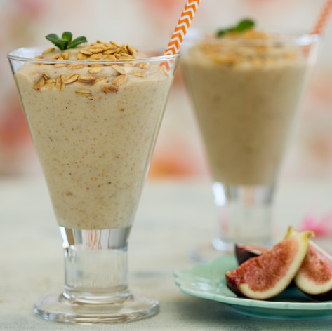 Jungle Oats Smoothie
