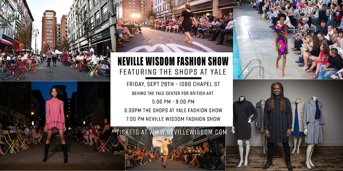 NW Fashion Show Featuring The Shops at Y