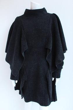 Design #18 - Black Widow