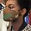 Thumbnail: Camo Adjustable Ear Loop Reversible Mask