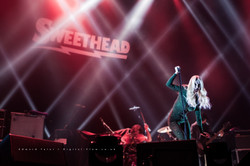 SweetHead @ NIA Birmingham
