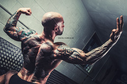 Todd Fitness