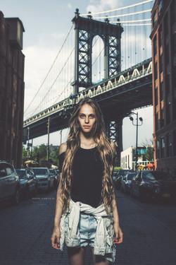 Brooklyn shoot