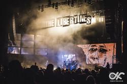 The Libertines @ Barclaycard Arena