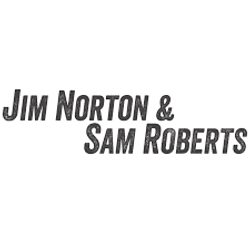 Jim Norton & Sam Roberts