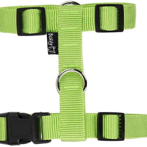 Bunty Nylon Mesh Harness (7 Colour Options)