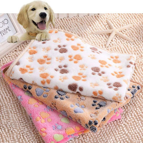 Cute Small Dog Blankets