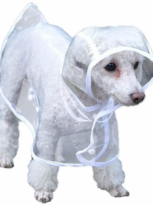 Bunty Pet Raincoat