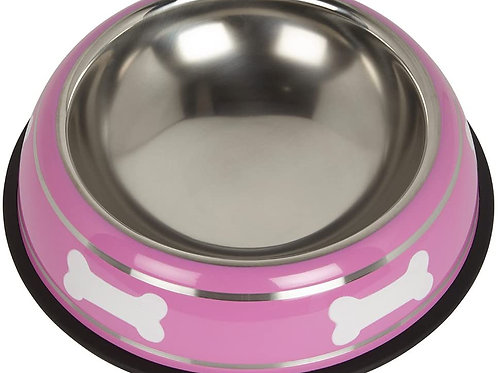 Bunty Stainless Steel Bowl (2 Colour Options)