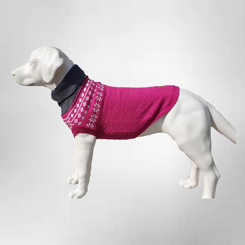 "Canine & Co ""Fairisle"" Dog Jumpers"