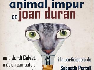 POESIA: Joan Duran