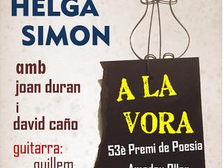 poesia dimecres 13/12 : Helga Simon