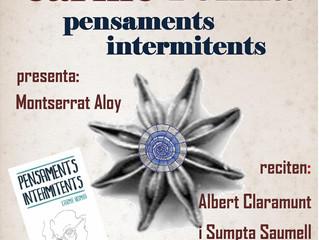 POESIA: dimecres 4, Carme Romia