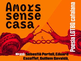 POESIA 30/01/2019: AMORS SENSE CASA