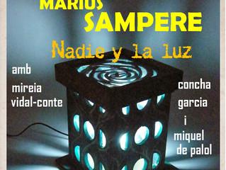 Dimarts 14: Màrius Sampere!