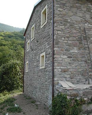 Casa vacanze nel borgo arch moscatelli.j