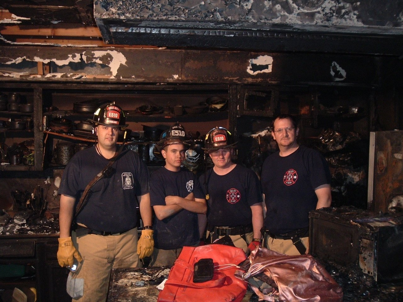 DCVFD Who We Are