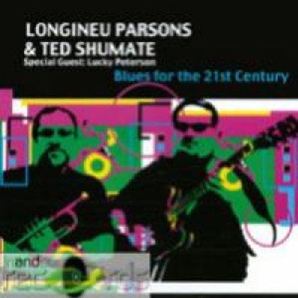 Longineu Parsons & Ted Shumate