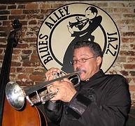 Jazz, Longineu Parsons, The Longineu Parsons Ensemble, Louis Armstrong, Blues Alley, Miles Davis, Nat Adderley work song, LP Music