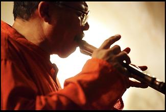 Jazz, Longineu Parsons