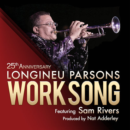 Work Song - 25th Anniversary Edition
