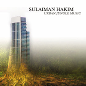 Urban Jungle Music
