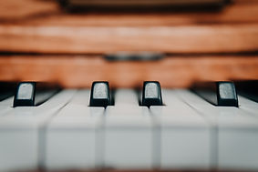 longineu parsons duo paloma, macro photo piano keys