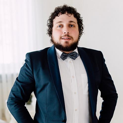 Сергей Левченко - шоумен