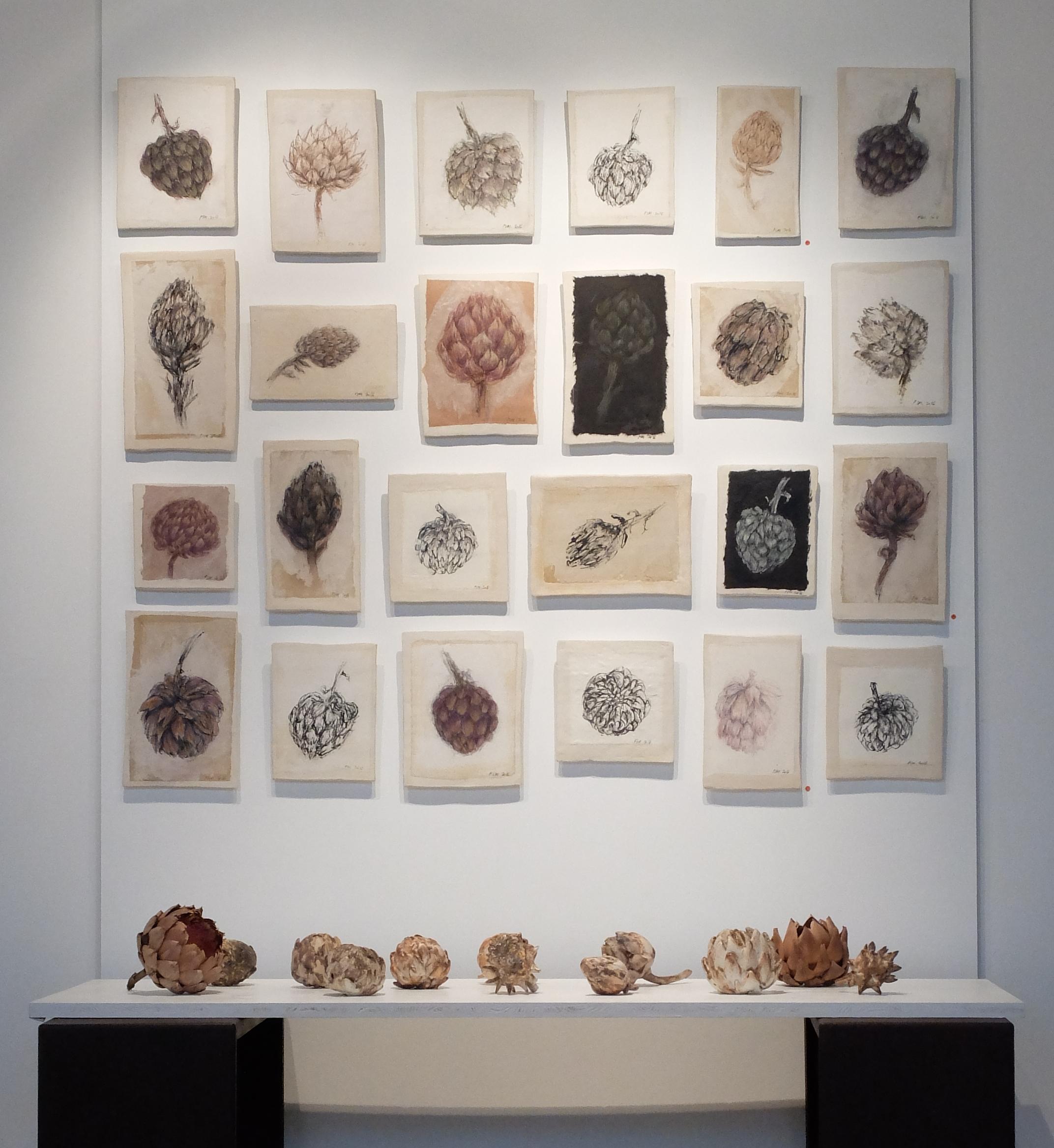 Installation Les Artichauts