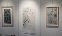 Galerie L'Essor, Suisse.2016