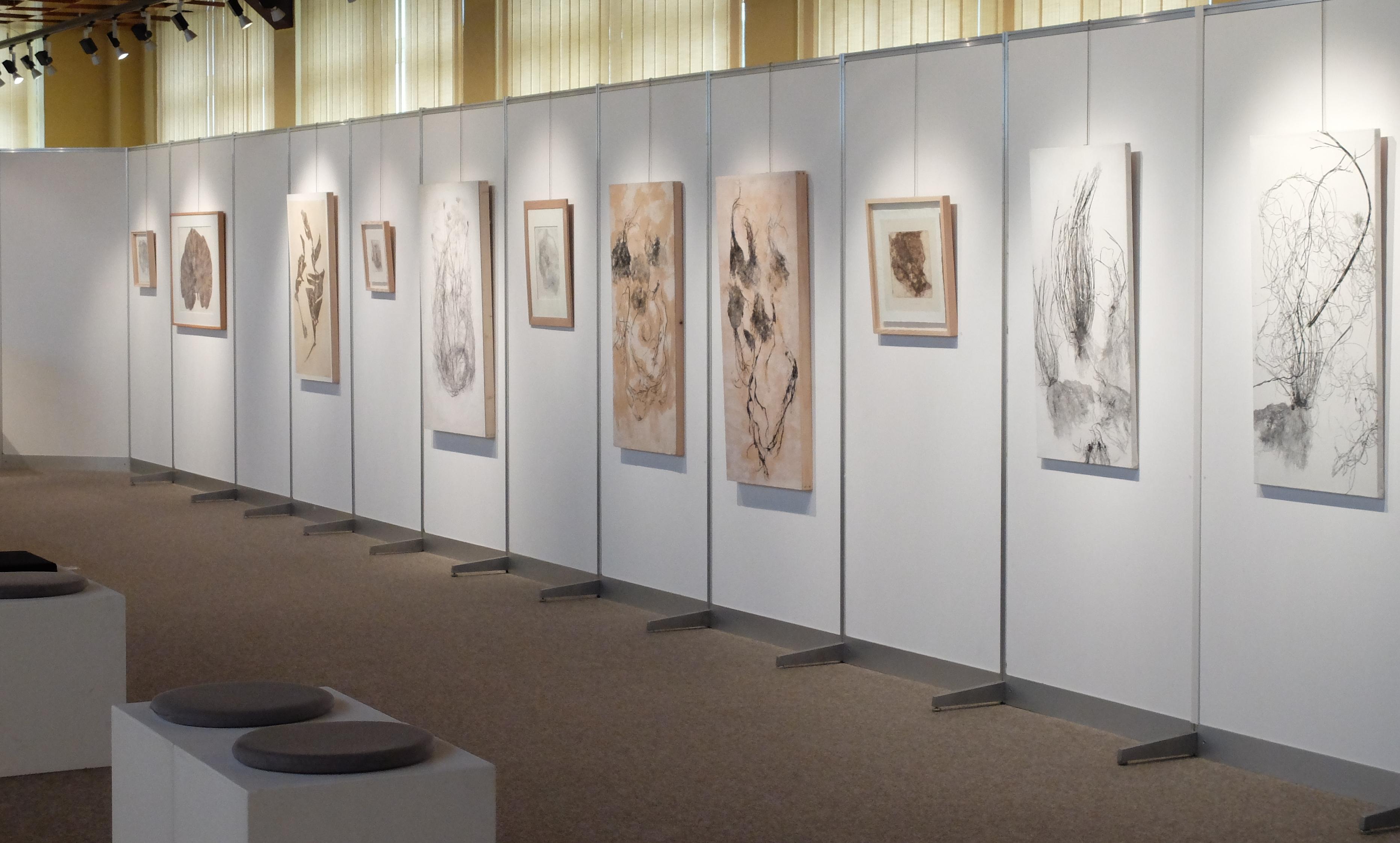 Galerie L'Essor , Suisse. 2016