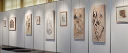 Galerie L'Essor. Juillet 2016
