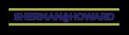 Sherman & Howard Logo.png
