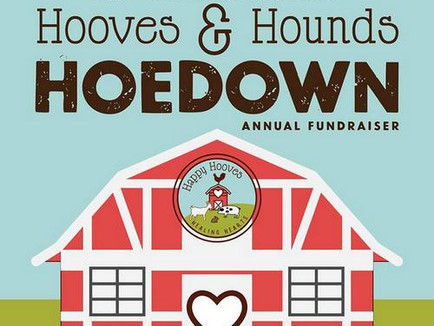 Hooves and Hounds Hoedown