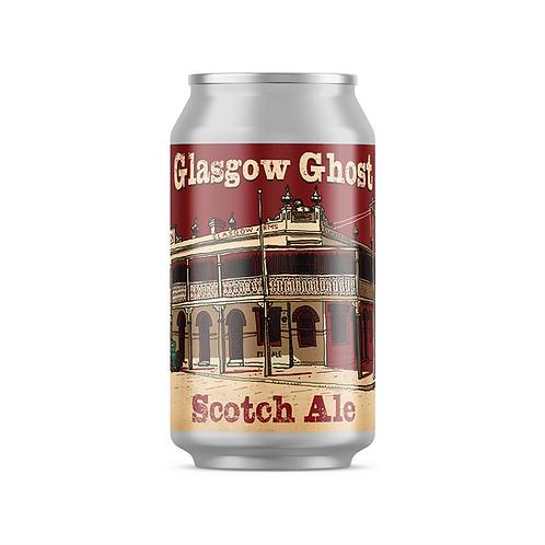 Glasgow Ghost