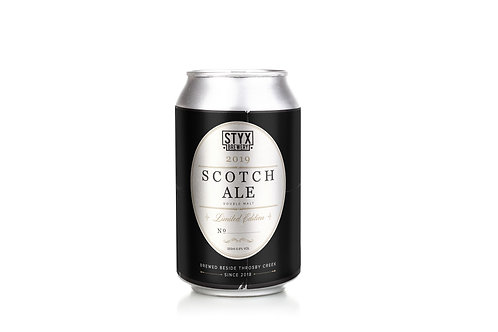 Scotch Ale Limited Edition