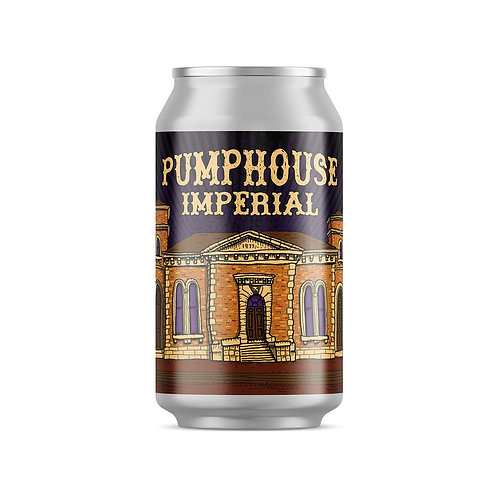 Pumphouse Imperial