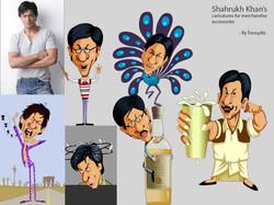 Shahrukh's-Caricatures.jpg