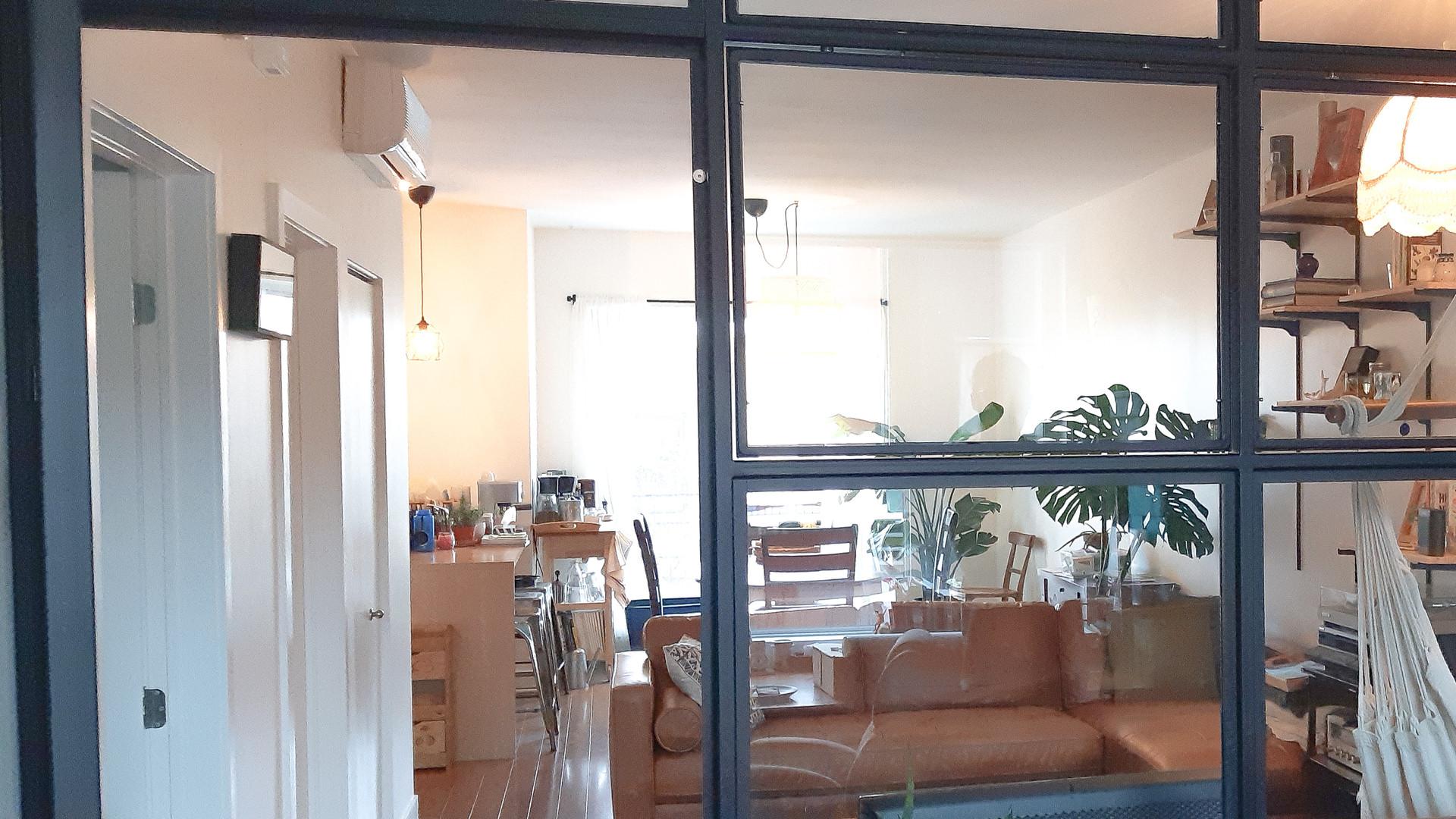 Projet Residentiel Cloison