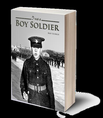 I was a Boy Soldier