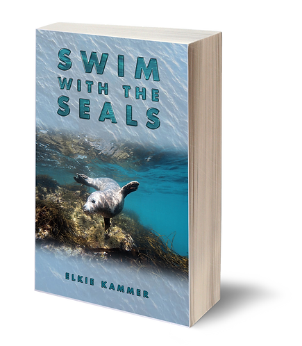 Swim with the Seals