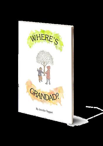Where's Grandad?