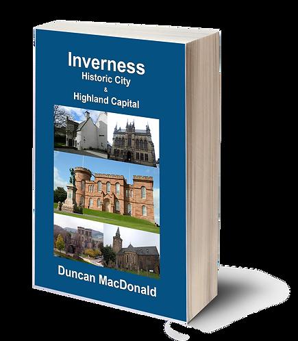 Inverness Historic City & Highland Capital
